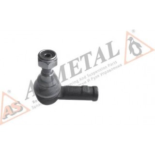 Наконечник поперечной рулевой тяги ASMETAL Vito (638) 96-03