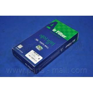 Воздушный фильтр  PARTS-MALL  ACCENT 06-