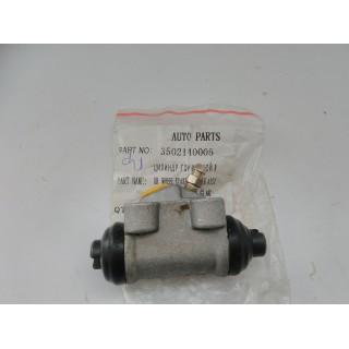 Цилиндр тормозной колесный правый с ABS (пр-во Китай) Geely CK