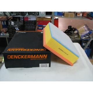 Фильтр воздушный 165462604R (пр-во DENCKERMANN) RENAULT MASTER/OPEL MOVANO 2.3 DCI 2010 г.-