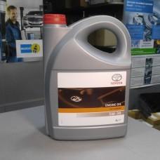 TOYOTA Fuel Economi 5W-30 5L