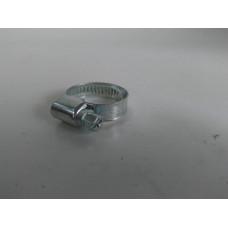 Хомут червячный W1 16-25мм. (универсальный) APRO HCN-04