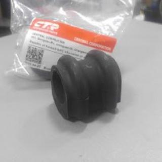 Втулка стабилизатора переднего 548132S000, 54813-2S000 (CTR) Kia Sportage, HYUNDAI/KIA IX35 2009-