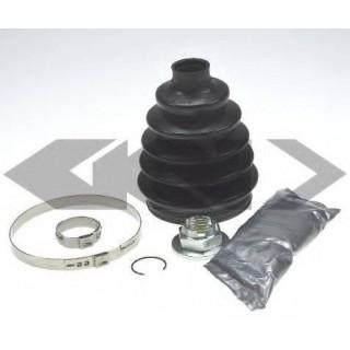 Пыльник к-кт наружный термопласт 120*24,65*82,48 (SPIDAN) Ford Transit 02-