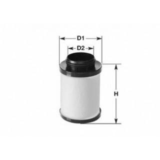Фильтр топливный CLEAN FILTERS Doblo 1.3JTD 04>/Combo 1.3JTD/Ducato