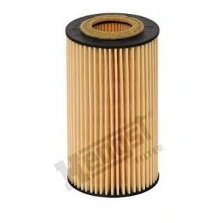 Фильтр масла (пр-во Hengst) Sprinter/Vito/C/E ОМ611/612/646/2.2CDI