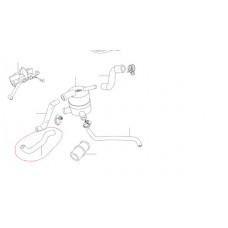 Патрубок вентиляции картера (пр-во КИТАЙ) Chery Amulet