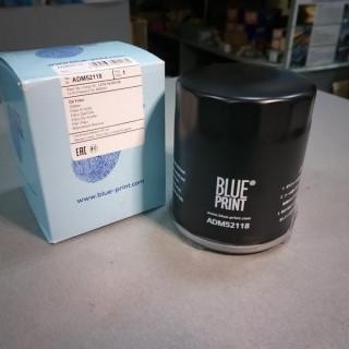 Фильтр масляный (пр-во BLUE PRINT) MAZDA 3-5-6 / 1.8,2.0 (MZR)