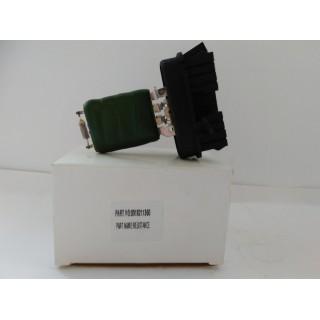 Реостат печки Sprinter 2.9TDI/Vito 95- (7 конт.) Mercedes 0018211360 (пр-во MAXGEAR)