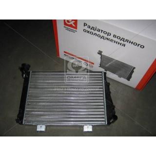 Радиатор вод. охлажд. ВАЗ 2107 (карб.) ДК