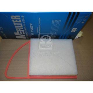 Фильтр воздушный CITROEN, PEUGEOT (пр-во M-filter)