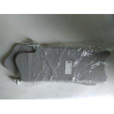 Козырек солнцезащитный с зеркалом к-кт (пр-во Россия) ВАЗ 2110 - 12