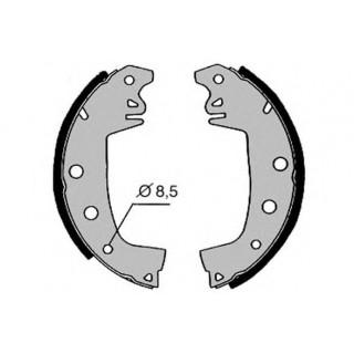 Комплект тормозных колодок  RAICAM