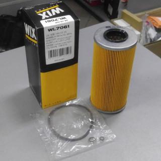 Фильтр масляный (пр-во  WIX FILTERS) VITO 638/Sprinter 2.3TD,2.9TDI