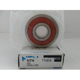 Подшипник генератора NTN (17X47X14)