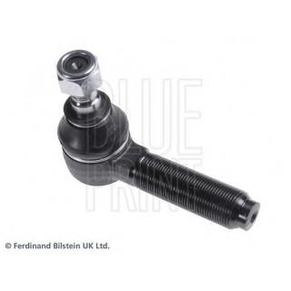Наконечник рулевой тяги (продольной)  ASMETAL MB207-410 88-94 Пр. (22mm)