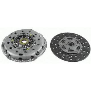 Комплект сцепления  SACHS 3000 970 075 VW T5 2.5TDI (AXD/BNZ) 96kw