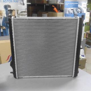 Радиатор охлаждения (пр-во AVA) Citroen C3, Peugeot 1007 1.4/1.6 04-