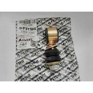 Стойка стабилизатора передняя втулками A112906021, A11-2906021 (пр-во FITSHI) Chery Amulet, VW