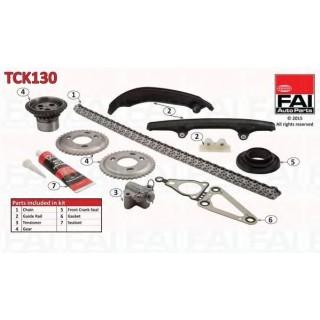 К-кт цели привода распредвала (полный)  FAI  Fiat Ducato 06-/Peugeot Boxer 06-/Ford Transit 06-