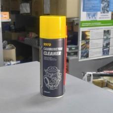 Очиститель карбюратора MANNOL  Super Cleaner 0,4 L