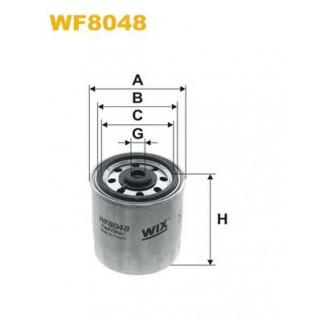 Топливный фильтр WIX FILTERS VITO 638