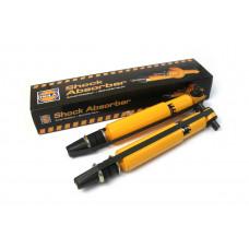 Амортизатор 2410, 31029, 3110, 31105 HOLA передний газомасляный (S453)