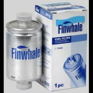 Фильтр топливный резьбовое соединение (пр-во Finwhale) ВАЗ 2107-2109-2110 1,5i