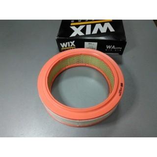 Фильтр воздушный WA6396 WIX (ВАЗ) с войлоком