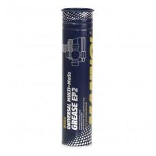 Многофункциональная густая смазка с молибденом MANNOL Universal Multi-MoS2 Grease EP2 400 г