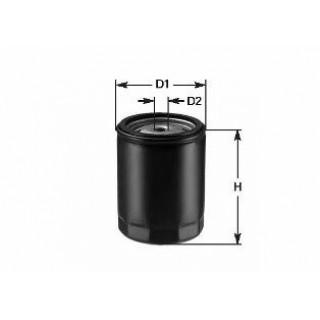 Фильтр масляный (пр-во CLEAN FILTERS)   DOBLO 1.6i 01>/Scudo/Jumpy/Expert