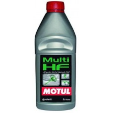 Масло гидравлическое синтетическое (MOTUL) MULTI HF (1L) 102954, 106399