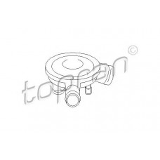 Клапан, отвода воздуха из картера GLOBERB 75-5114