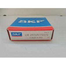 Подшипник задний вторичного вала (02D311206B)  LM29749 (пр-во SKF)